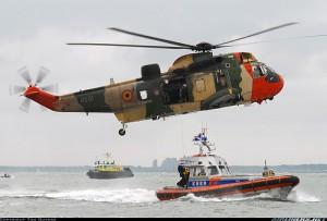 Rescue Vlissingen 2010