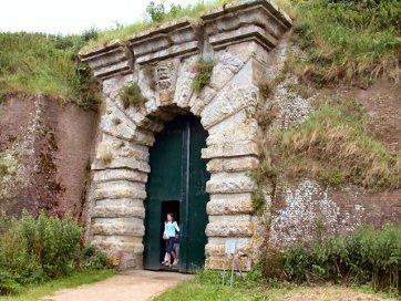 Fort Rammekens opent de poort voor een nieuw seizoen