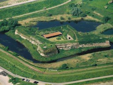 Fort Rammekens weer open