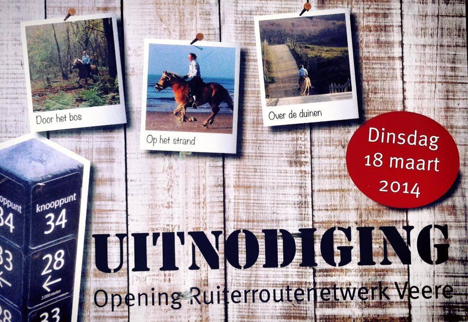 Opening Routerroutenetwerk Zeeland – 18 maart 2014 bij Ride by the Sea