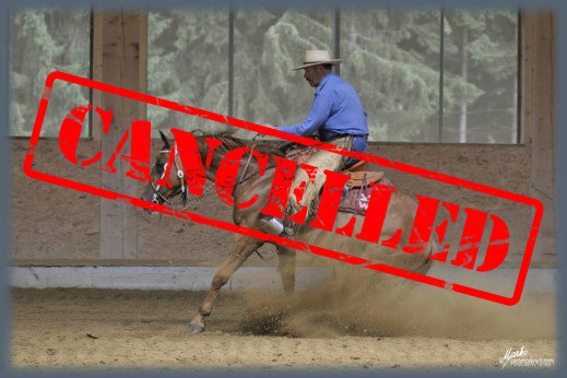 Clinic Ranch Work van Kay Wienrich bij Ride by the Sea = CANCELLED