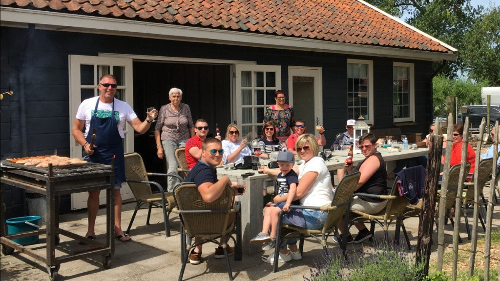 Accommodaties Ride by the Sea allemaal vol