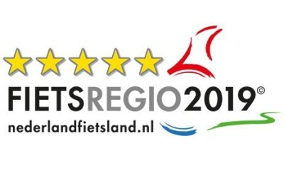 Zeeland één van de beste fietsprovincies in Nederland